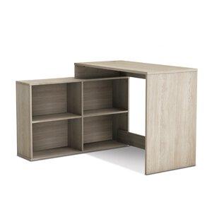 2996044-00000 Eck-Schreibtisch Corner Eiche