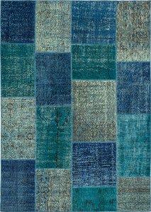 46 - I.C.I. Vintage Patchwork AP 17 M014787-00000