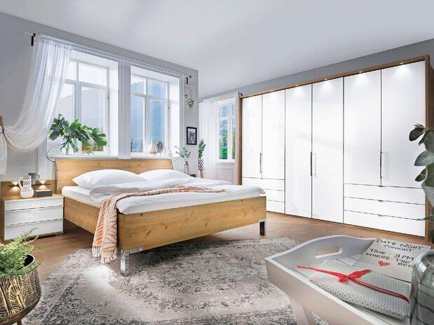 Schlafzimmer-Serie Loft