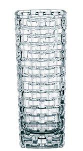 2205715-00000 Vase Bossa Nova 28 cm Kristall