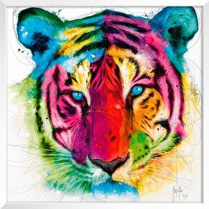 3327543-00000 Murciano,Tiger Pop 30x30 cm