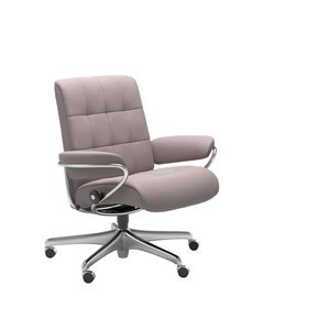 Stressless - London Office Low Back M020353-00000