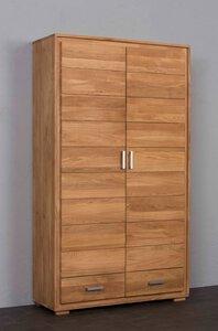 Woodline Basel/Genf Garderobenschrank 50441-70441 M028204-00000