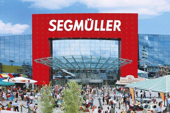 Segmüller WEitestadt