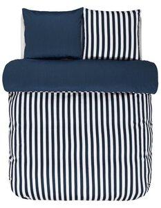 81 Marc O'Polo Classic Stripe blau
