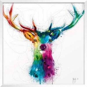 3327607-00000 Murciano,Free and Wild 31x31x2