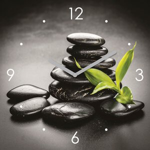 3308346-00000 Zen SteineTime for wellness II