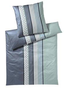 81 Joop Cornflower Streifen blau M015664-00000