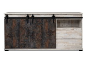 3573000-00000 Sideboard 2ST/3S