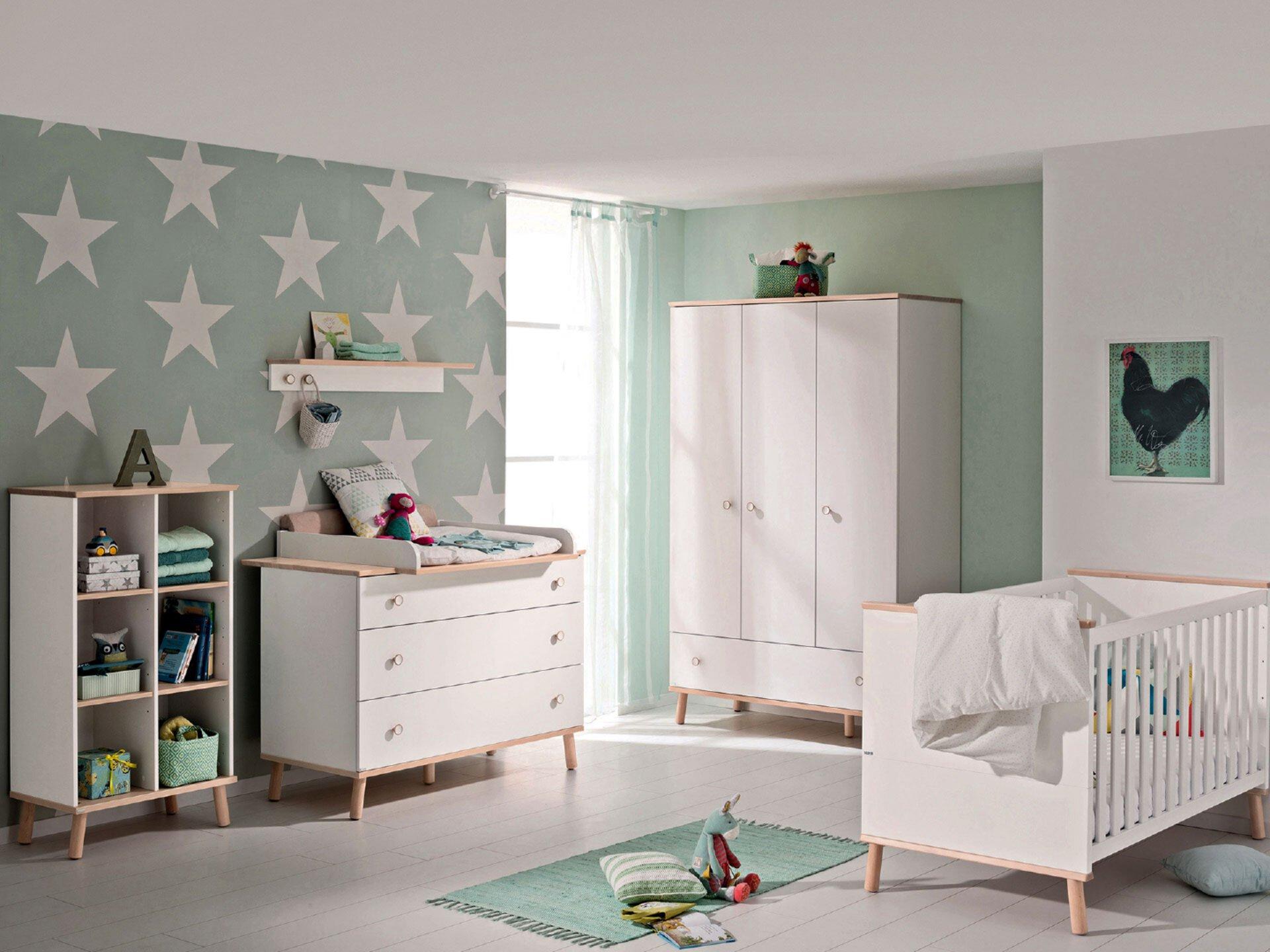 Babyzimmer Serie Ylvie