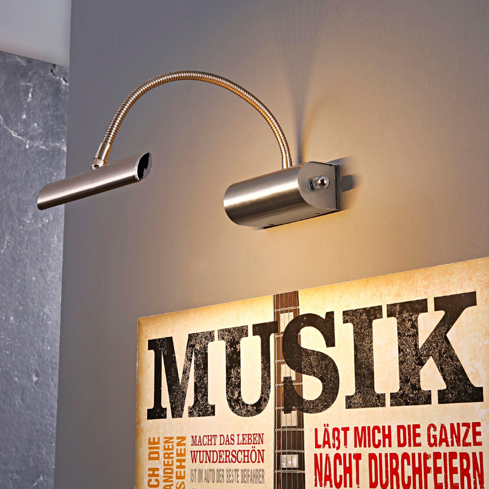 LED-Wandleuchte von TRIO
