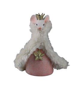 3536523-00000 Mäusekönigin rosa
