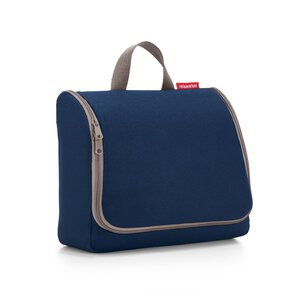 "3136669-00000 Kulturtasche XL ""dark blue"""