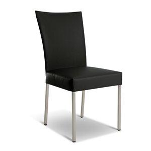 Bert Plantagie - Felp Stuhl eckige Füße