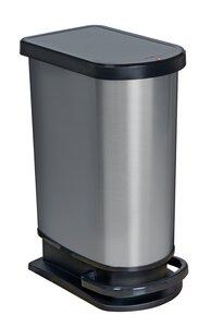 3363558-00000 Treteimer mono Paso 50l Carbon