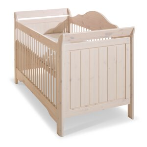 2871555-00001 Kinderbett LF 70x140 cm
