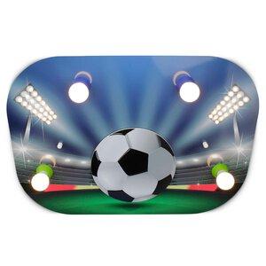 """2866824-00000 Deckenleuchte """"Fußball"""""""