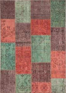 46 - I.C.I. Vintage Patchwork AP 20