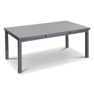 3301097-00000 Gartentisch mit Auszug