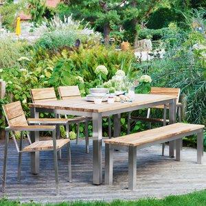 Balkon- & Gartentische