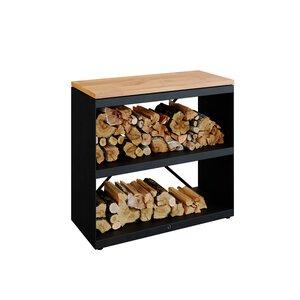 3583486-00002 Wood Storage Dressoir