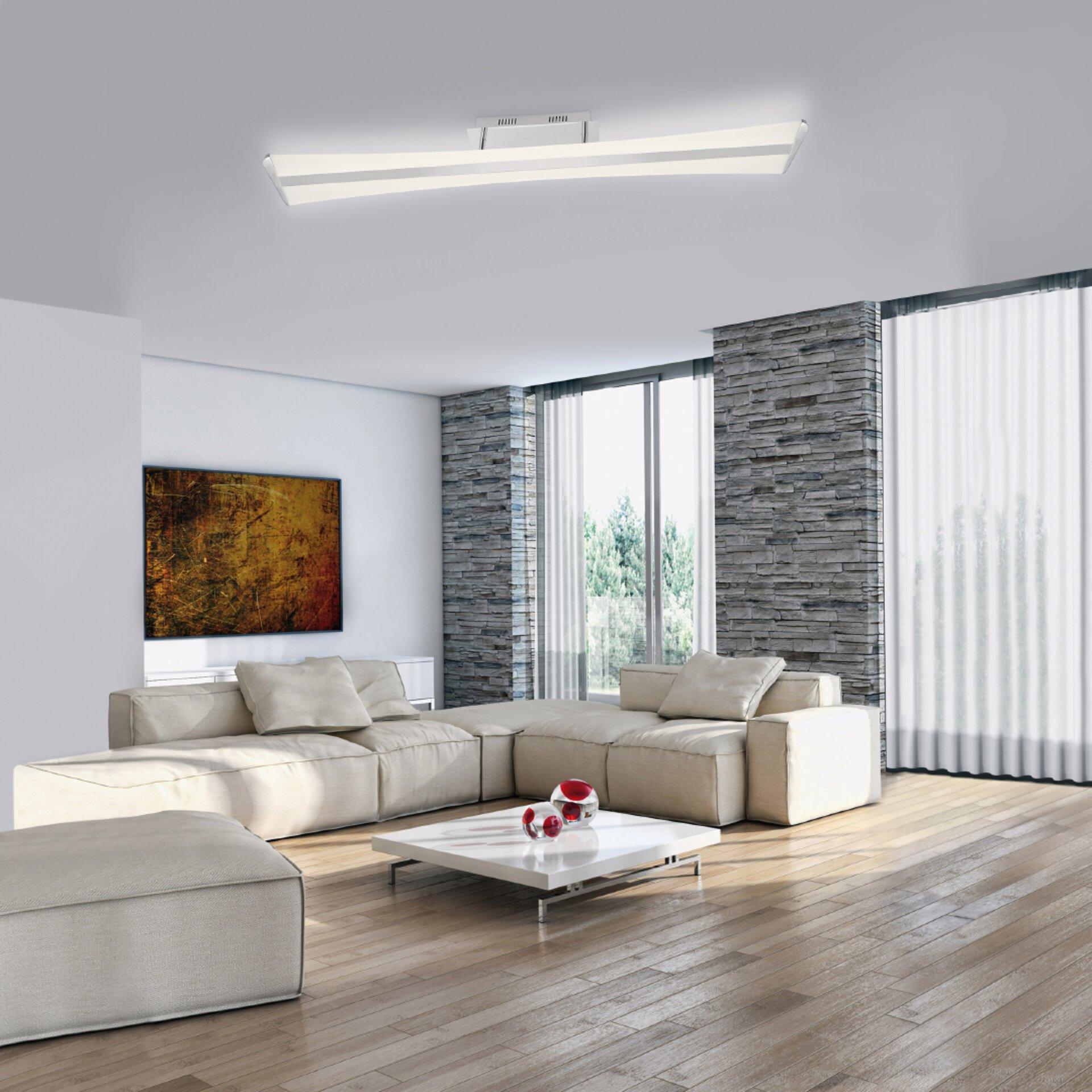 LED-Deckenleuchte von Paul Neuhaus