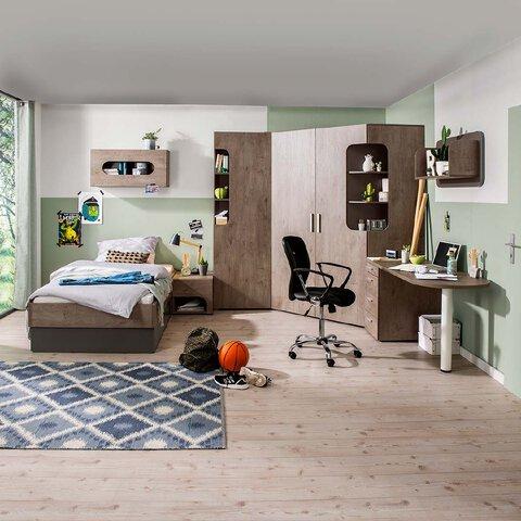 Kinder- und Jugendzimmer Möbel