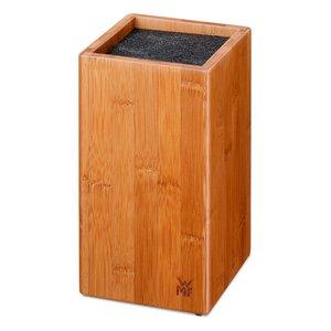 2289575-00000 Messerblock Bambus m.Bürstenei