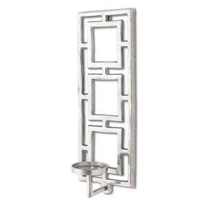 3246297-00000 Wandkerzenhalter Aluminium