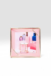 "3270705-00000 Bilderrahmen ""Art Pastel"" pink"