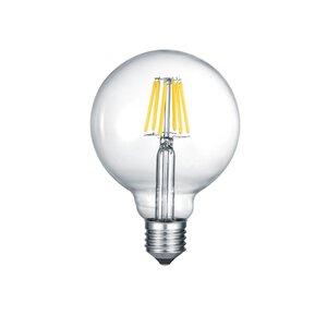 3186578-00000 E27/8 W LED Filament Globe
