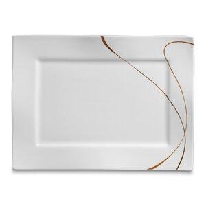 2398710-00000 Platte Scala 25,5x35 cm braun