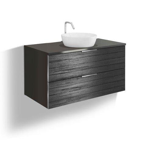 Unterschränke mit Waschbecken