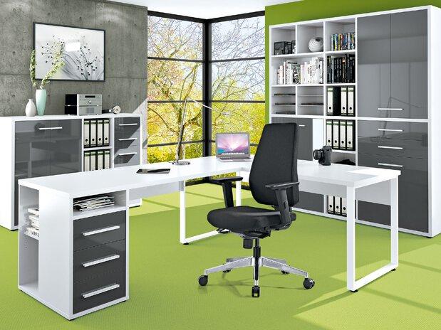 Arbeitszimmer Set+