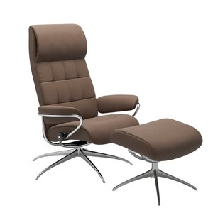 Stressless - London High Back Standard Base Se+Ho