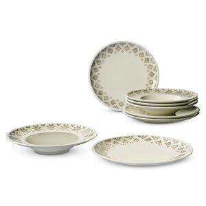 3152905-00000 Dinner-Set 8 tlg.Artesano Mon
