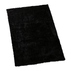 46 - Soft Uni Shaggy 603 black M002067-00000