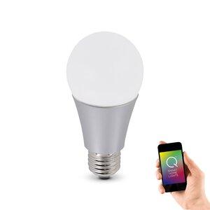 3206266-00000 E27/8,5W LED Birnenform