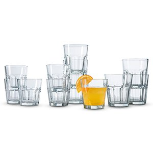 3099086-00000 Becher ARAS 12er-Set klar