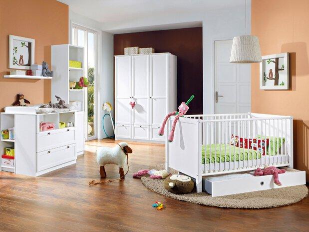 Babyzimmer Filou