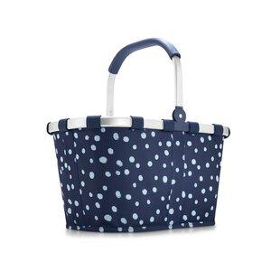 3025564-00000 Carrybag spots navy