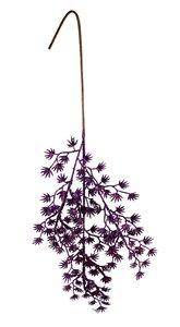 3536484-00000 Zweig lila beglimmert