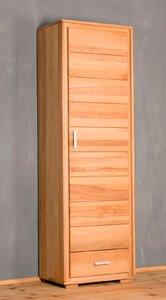 Woodline Basel/Genf Garderobenschrank 50431-70431 M028203-00000