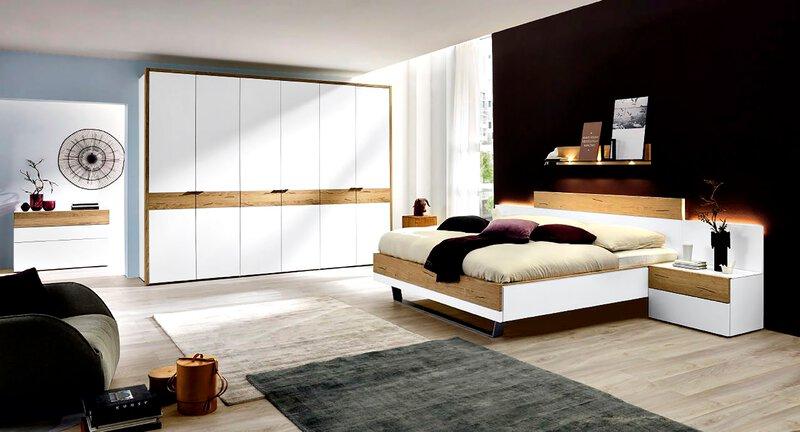 Schlafzimmer-Set - Citada 4tlg. - hülsta | Online kaufen bei ...