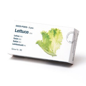 3350024-00000 Grüner Salat Samen