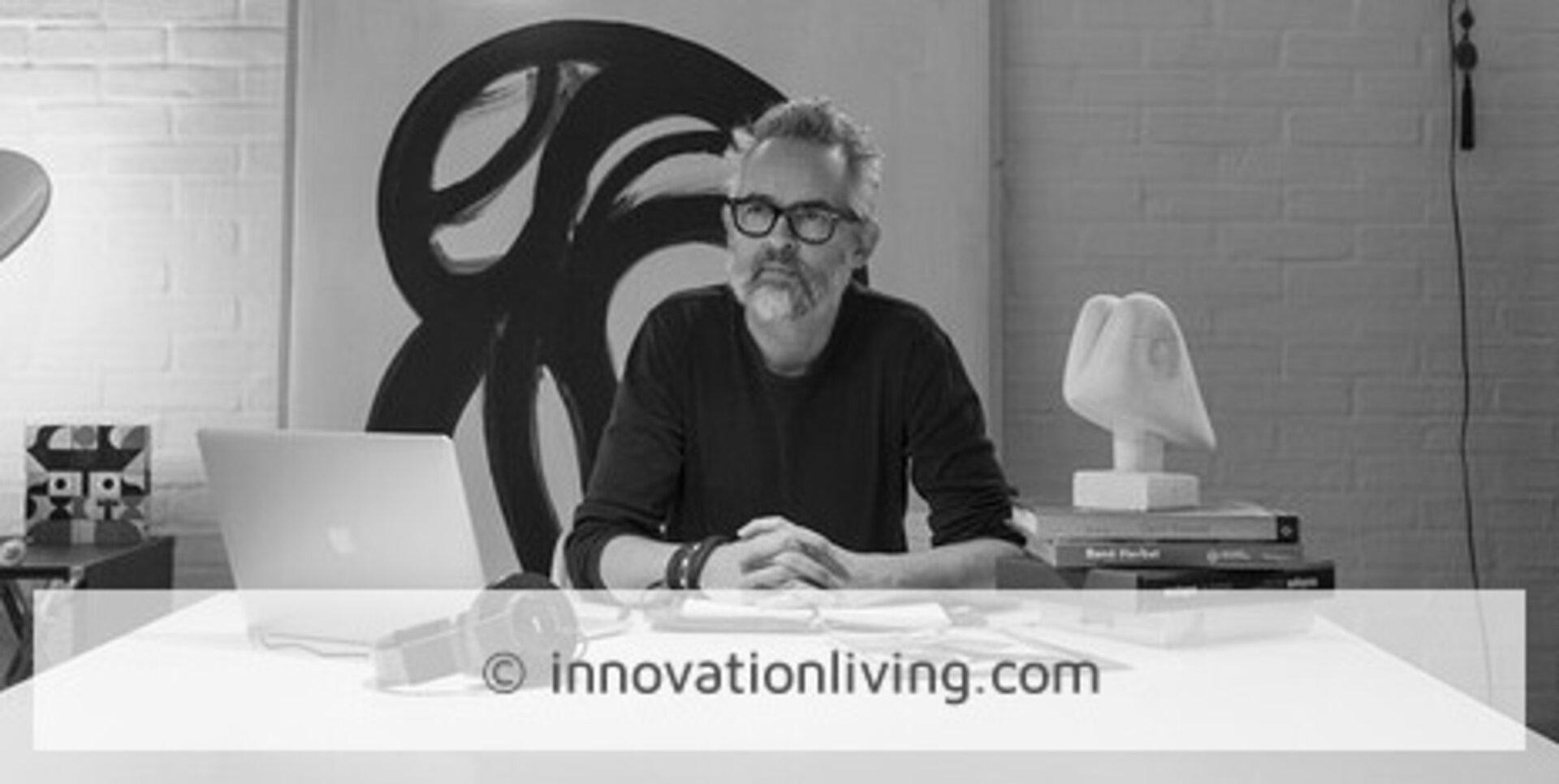 Designer Per Weiss