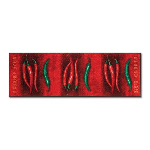 46 - Matten Hot Chilli M002049-00000