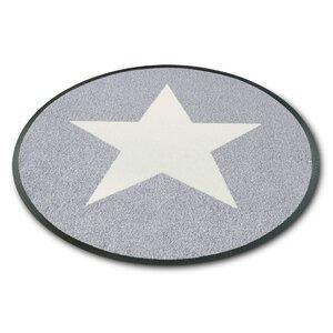 46 - Matten Stars grey M007729-00000
