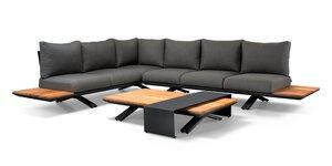 3530529-00005 Lounge 3-Sitzer