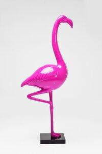 2838099-00001 Deko Figur Flamingo